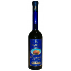 10 cl di Rosolio Siciliano al Fico D'India Liquore in elegante...