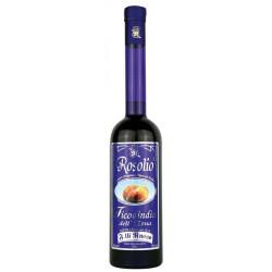 Rosolio Siciliano al Fico D'India Liquore in elegante bottiglia da 50cl