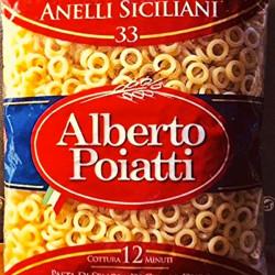 Vendita online anelletti siciliani per pasta al forno