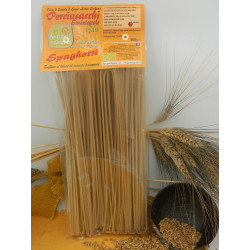 "copy of Whole-Wheat ""Spaghetti"" 500g"