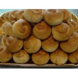 Biscotti Siciliani tipo San Martino confezione da 1kg