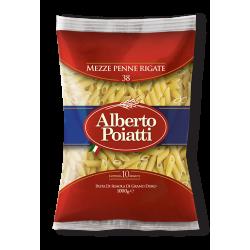 """Italian Pasta Gourmet """"Mezze Penne"""" package of 1kg"""