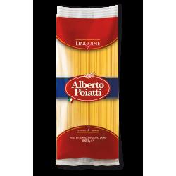 """1kg Italian """"Linguine"""" Alberto Poiatti"""