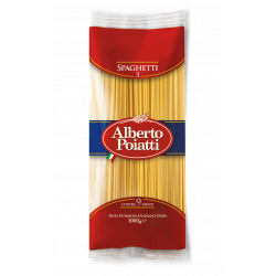 Italian Spaghetti package of 1kg