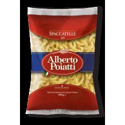 Sicilian Spaccatella pack Poiatti Pasta 1kg