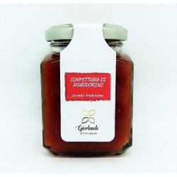 Confettura Biologica di Pomodorini Vasetto da 212 Gr