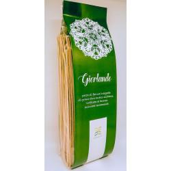 Pasta Integrale Farina Biologica  di Timilia Spaghetti confezione...