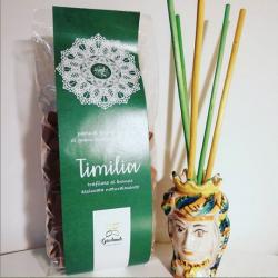 Pasta Integrale Farina Biologica  di Timilia Nidi di...