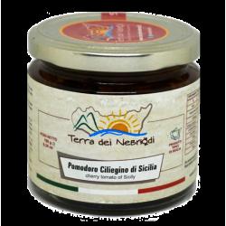 180g Pomodoro Ciliegino di Sicilia