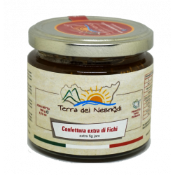 Extra Figs jam 240gr