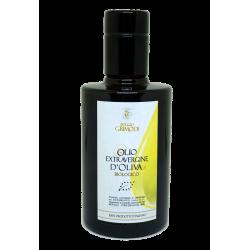 25 cl Organic Extra virgin olive oil POGGIO GRIMODI