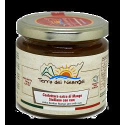 Confettura di Mango di Sicilia