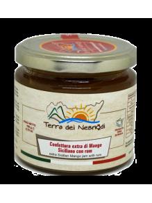 vendita online confettura di mango siciliano