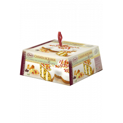 sale online Colomba alla Cassata stuffed with Ricotta Dais cream