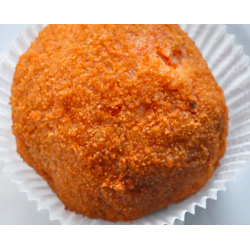 "Pack of 9 pieces of Sicilian Arancino with Ragout - ""Arancino..."