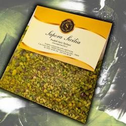 Granella di Pistacchi Siciliani 100gr