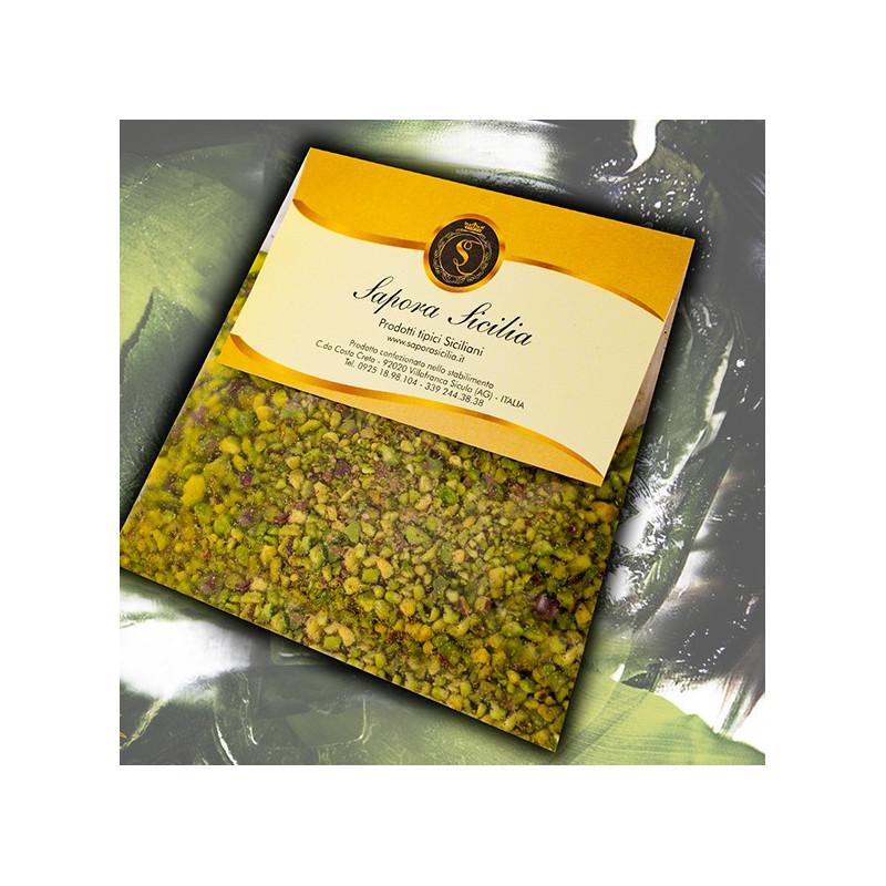 vendita online granella di pistacchio siciliana