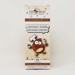 Gourmet Modica hazelnuts chocolate