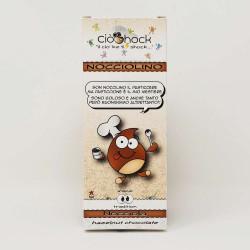 Gourmet Modica hazelnuts chocolate