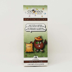 Gourmet Carob Modica Chocolate