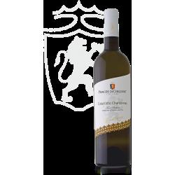 Vino Bianco Catarratto Chardonnay IGP - Principe di Corleone