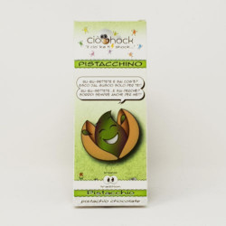 Gourmet Modica Pistachio chocolate pack of 100g