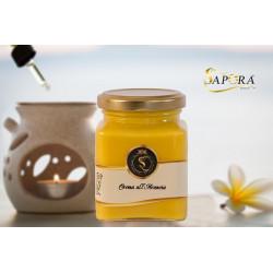Orange Sweet Cream jar of 220g