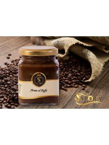 Coffee Sweet Cream jar of 220g