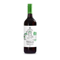 Vendita Nero D'Avola IGP Thalia Tenuta Vendicari Bottiglia da 75cl