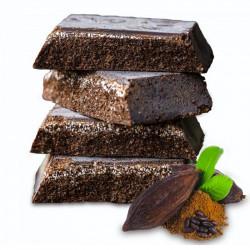 Tavoletta di Cioccolato di Modica alla Vaniglia