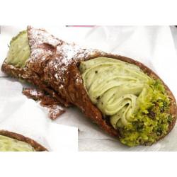 Vendita online cannolo siciliano al pistacchio