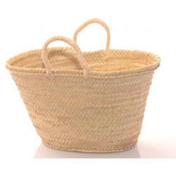 Sicilian Straw Bag  for Italian Food and Beverage
