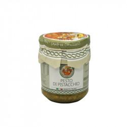 Vendita Pesto di Pistacchio Siciliano online. Miglior prezzo e consegna