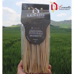 vendita spaghetti integrali siciliani Pasta Pastificio Lenato Caltagirone