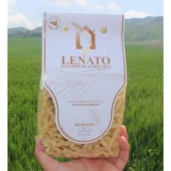 Vendita online pasta busiata artigianale siciliana Lenato