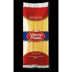 Vendita on line Spaghetti Alberto Poiatti  n2 confezione da 1kg