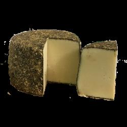 Vendita online formaggio nero in paglia siciliano miglior prezzo