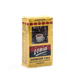 Ionia Espresso Coffee House 250gr pack