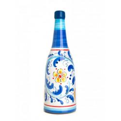 Seicento - Nero d'Avola Bottiglia da 75cl - Ceramica di...
