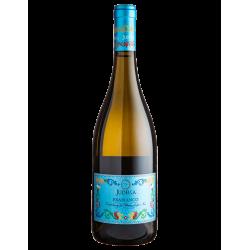 Sale online White Wine Frabianco Frappato 100% Cantina Judeka best italian wine