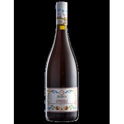 Vino Bianco Cerasuolo di Vittoria DOCG cantina Judeka