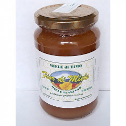 copy of Sicilian Timo HONEY Jar of 100gr