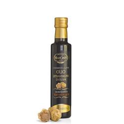Olio al tartufo extravergine di oliva aromatizzato 0.25cl