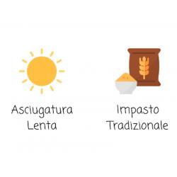 Vendita online Spaghetti Pasta di Semola Grano Siciliano Orizzonte Pastificio Lenato Asciuatura lenta e impasto tradizionale