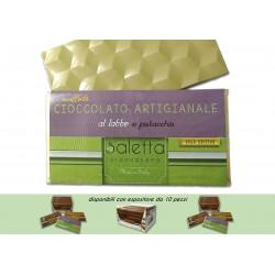 Vendita online Cioccolato artigianale al Pistacchio