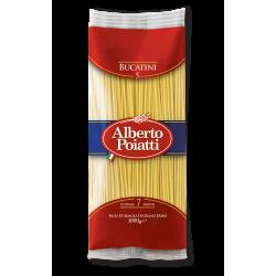 Italian Bucatini package of 1kg Alberto Poiatti