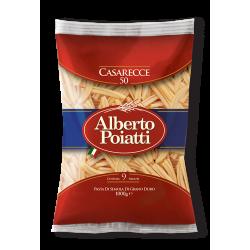 Vendita online Pasta di Semola di Grano Duro, Caserecce Alberto Poiatti confezione da 1kg