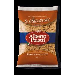 Ditalini Integrali confezione da 500g Pasta Alberto Poiatti
