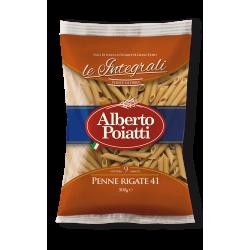 Penne Rigate Integrali confezione da 500g Pasta Alberto Poiatti