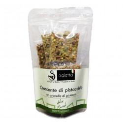 Vuoi acquistare croccante al pistacchio. Vendita Croccante al Pistacchio di Sicilia Saletta